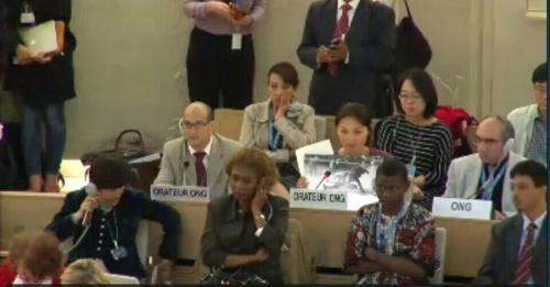 Baek-Minjuhwa_Baek-Nam-gi_Conseil-des-droits-de-l-homme_Nations-Unies