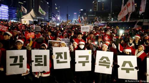 manifestation_seoul_24-decembre-2016_noel