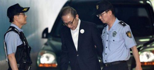 lee-myung-bak_6-septembre-2018_condamne_president-coreen